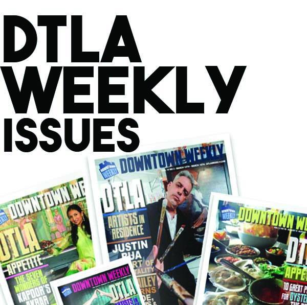 dtla weekly issues