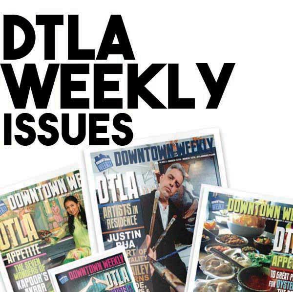 dtla issues