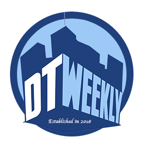 dt weekly logo