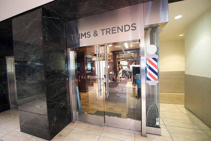 trims and trends